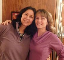 Nancy Parraz, Death Care Midwife - Full Circle of Living & Dying